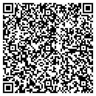 QR-код с контактной информацией организации ООО МЕЧЕЛ-ТРАНС
