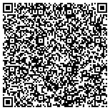 QR-код с контактной информацией организации МУ МЕЖДУРЕЧЕНСКАЯ ГОРОДСКАЯ РЕДАКЦИЯ РАДИОВЕЩАНИЯ