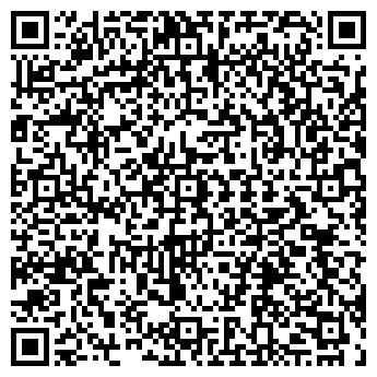 QR-код с контактной информацией организации АККУРАТ М
