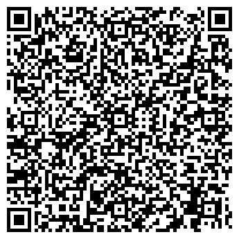 QR-код с контактной информацией организации ОАО ТОМУСАШАХТОСТРОЙ