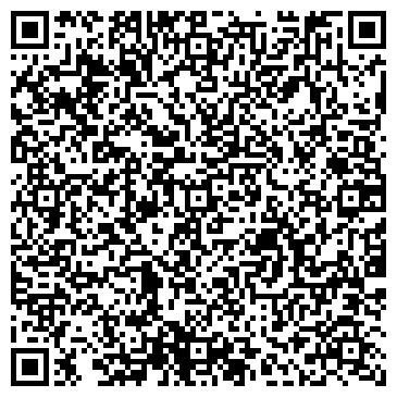 QR-код с контактной информацией организации ТОМУСИНСКОЕ ПОГРУЗОЧНО-ТРАНСПОРТНОЕ УПРАВЛЕНИЕ