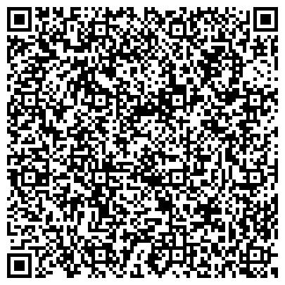 QR-код с контактной информацией организации Отдел МВД России по г. Междуреченску