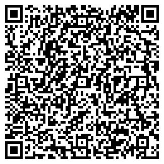 QR-код с контактной информацией организации БАЛКАНЫ
