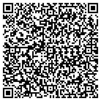 QR-код с контактной информацией организации МУ БИБЛИОТЕКА № 5