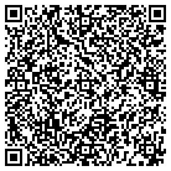 QR-код с контактной информацией организации МУ БИБЛИОТЕКА № 7