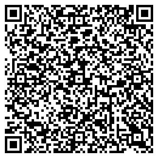 QR-код с контактной информацией организации АРТ-ШАР