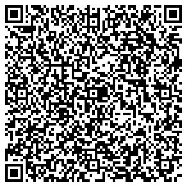 QR-код с контактной информацией организации ПОЧТОВОЕ ОТДЕЛЕНИЕ № 18