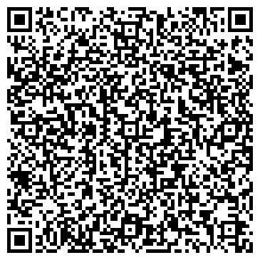QR-код с контактной информацией организации ПОЛИКЛИНИКА ПЛАТНЫХ УСЛУГ