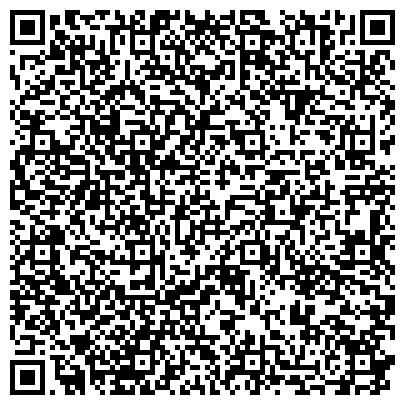 QR-код с контактной информацией организации МИНУСИНСКИЙ ТЕКСТИЛЬ, ОАО