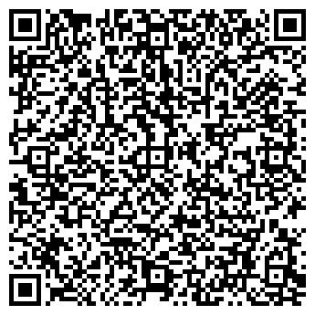 QR-код с контактной информацией организации ЭЛЕКТРОКОМПЛЕКС, ОАО