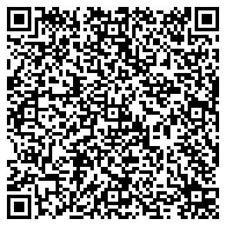 QR-код с контактной информацией организации МЕЛЬНИК, ЗАО
