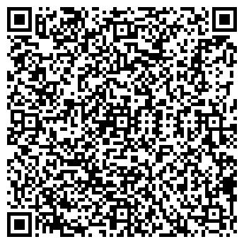 QR-код с контактной информацией организации СБЕРБАНК РФ № 181