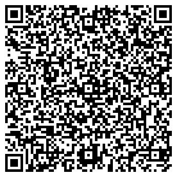 QR-код с контактной информацией организации МАГАЗИН ОПТИКА № 5