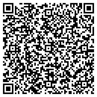 QR-код с контактной информацией организации МИНБЫТ, ОАО