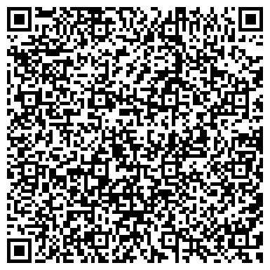 QR-код с контактной информацией организации ЧАЙКА МНОГОПРОФИЛЬНАЯ ТОРГОВО-КОММЕРЧЕСКАЯ ФИРМА