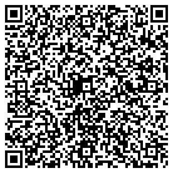 QR-код с контактной информацией организации ОРГАНИЗАЦОННЫЙ СЕКТОР