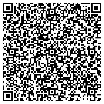 QR-код с контактной информацией организации СКИФ СТРОИТЕЛЬНО-КОММЕРЧЕСКАЯ ФИРМА, ЗАО