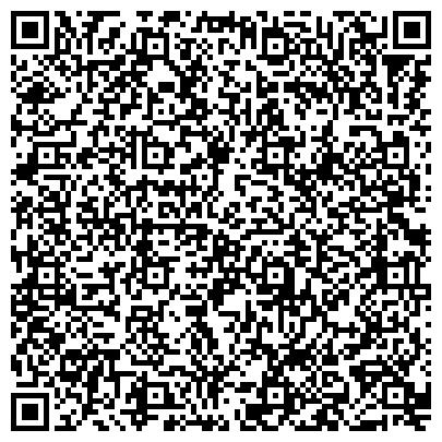QR-код с контактной информацией организации ЦЕНТР ЗАНЯТОСТИ НАСЕЛЕНИЯ МОГОЧИНСКОГО И ТУНГИРО-ОЛЕКМИНСКОГО РАЙОНОВ
