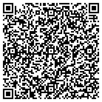 QR-код с контактной информацией организации ТОРМ в Могочинском районе