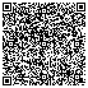QR-код с контактной информацией организации ИНФОРМАЦИЯ И КОМПЬЮТЕРЫ
