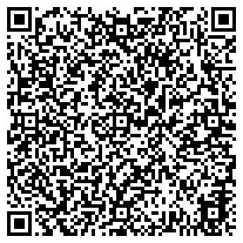 QR-код с контактной информацией организации ВНЕШНЕЭКОНОМИЧЕСКАЯ АССОЦИАЦИЯ