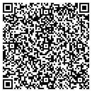 QR-код с контактной информацией организации АЗС №46 НЕФТЕМАРКЕТ