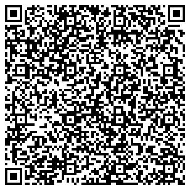 QR-код с контактной информацией организации ЦЕНТРАЛЬНАЯ РАЙОННАЯ АПТЕКА МОШКОВСКОГО РАЙОНА № 18 ГП