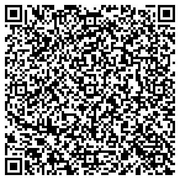 QR-код с контактной информацией организации ДУБРОВИНСКИЙ ЛЕСХОЗ