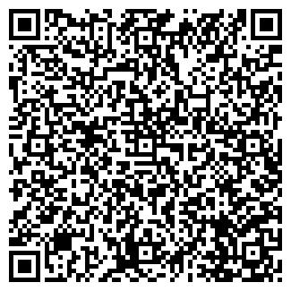 QR-код с контактной информацией организации РЕМИР, ТОО