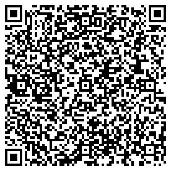 QR-код с контактной информацией организации ОАО НАЗАРОВОГРЭССТРОЙ