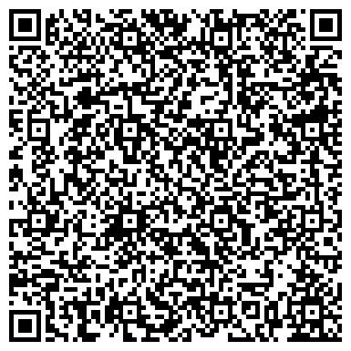 QR-код с контактной информацией организации ОАО НАЗАРОВСКИЙ МАШИНОСТРОИТЕЛЬНЫЙ ЗАВОД