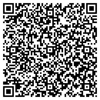 QR-код с контактной информацией организации НИЖНИЕ КЛЮЧИ КОЛХОЗ