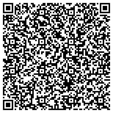 QR-код с контактной информацией организации Прокуратура Нерчинского района