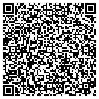 QR-код с контактной информацией организации АКХ ЧЕХОВО