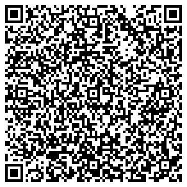 QR-код с контактной информацией организации ОАО НИЖНЕУДИНСКОЕ АВИАПРЕДПРИЯТИЕ