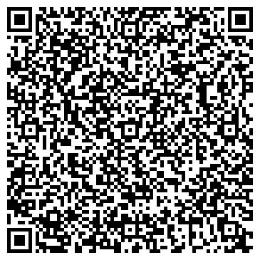 QR-код с контактной информацией организации КЛИНИКА «СИБИРСКАЯ»