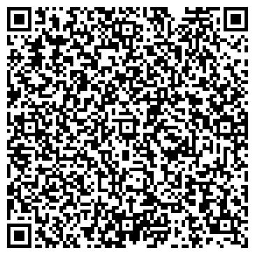 QR-код с контактной информацией организации АЛА-БУКИНСКИЙ РАЙОННЫЙ ГОСУДАРСТВЕННЫЙ АРХИВ