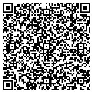 QR-код с контактной информацией организации МЕБЕЛЬЩИК, ОАО