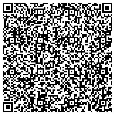 QR-код с контактной информацией организации СЕКТОР ЖИЛИЩНО-КОММУНАЛЬНОГО, ГАРАЖНО-СТОЯНОЧНОГО ХОЗЯЙСТВА И ЗЕМЛЕПОЛЬЗОВАНИЯ