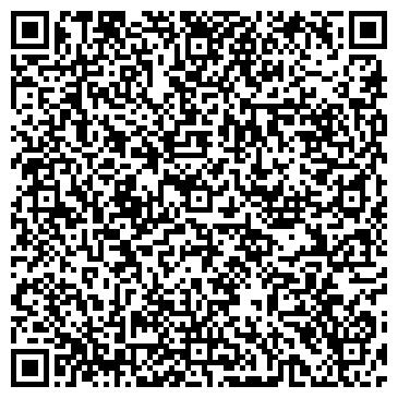QR-код с контактной информацией организации ЗАПАДНО-СИБИРСКАЯ ЖЕЛЕЗНАЯ ДОРОГА ДИСТАНЦИЯ