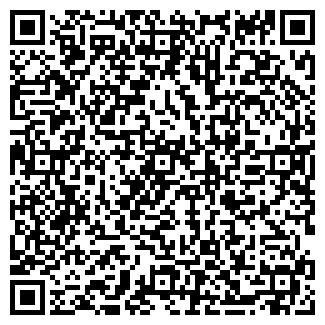 QR-код с контактной информацией организации ЖУРАВЛИХИНСКОЕ, ЗАО