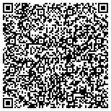 QR-код с контактной информацией организации ПЕРВОМАЙСКАЯ ЦЕНТРАЛЬНАЯ РАЙОННАЯ БОЛЬНИЦА КРАЙЗДРАВОТДЕЛА