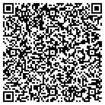 QR-код с контактной информацией организации ИНВИК УПП ВОИ