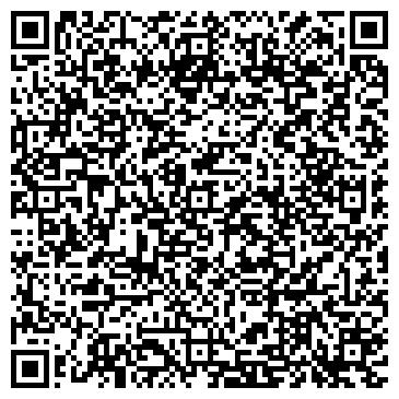 QR-код с контактной информацией организации Бирилюсский нотариальный округ
