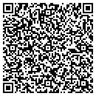 QR-код с контактной информацией организации ООО ЛАБИТ