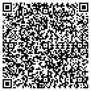 QR-код с контактной информацией организации КУЗНЕЦКПРОДУКТ