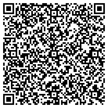 QR-код с контактной информацией организации Бегемот