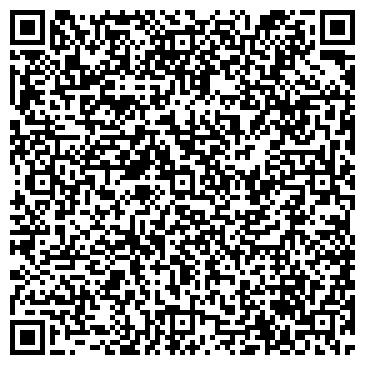 QR-код с контактной информацией организации ПРАГА ООО ПРОДОВОЛЬСТВЕННАЯ БАЗА