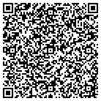QR-код с контактной информацией организации ВЫСТАВНОЙ Е.А.