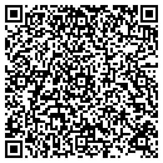 QR-код с контактной информацией организации КТМ, ООО